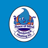Peace of Mind Plumbing & Heating