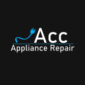 Acc Appliance Repair