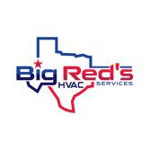 Big Red's HVAC Services