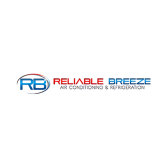 Reliable Breeze Air Conditioning & Refrigeration