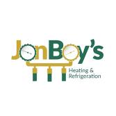 JonBoy's Heating & Refrigeration