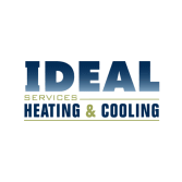 Ideal Services Heating & Cooling