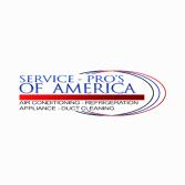 Service Pro's of America