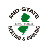 Mid State Heating & Cooling