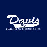 Davis Heating & Air Conditioning Inc.