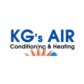 KG's Air Conditioning & Heating