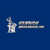 Kenrich Mechanical, Inc.