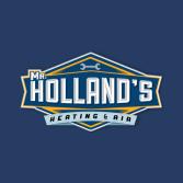 Mr. Holland's Heating & Air