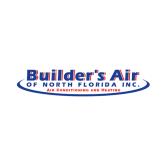 Builder's Air of North Florida Inc.