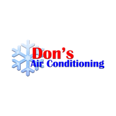 Don's Air Conditioning