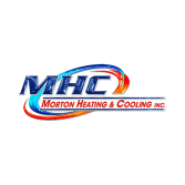 Morton Heating and Cooling Inc.
