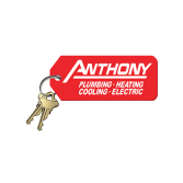 Anthony Plumbing, Heating, Cooling & Electric