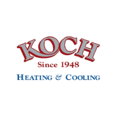 Koch Heating And Cooling Inc.