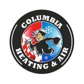 Columbia Heating