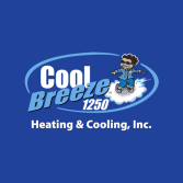 Cool Breeze 1250 Heating & Cooling