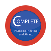 Complete Plumbing, Heating and Air Inc.