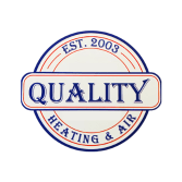 Quality Heating and Air Conditioning