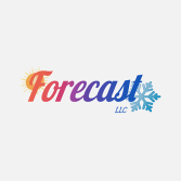 Forecast Heating, Cooling, and Refrigeration