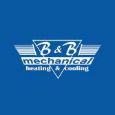B & B Mechanical Heating & Cooling