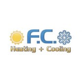 F. C. Heating & Cooling
