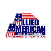 Allied American Air & Appliance