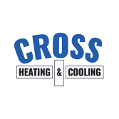 Cross Heating & Cooling