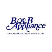 B & B Appliance and Refrigeration Service, LLC