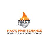 Mac's Maintenance