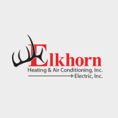 Elkhorn Heating & Air Conditioning, Inc. Electric, Inc.
