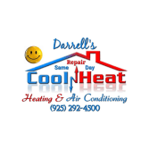 Darrell's Heating and Air Conditioning