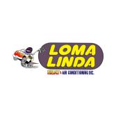 Loma Linda Heat & Air Conditioning, Inc.