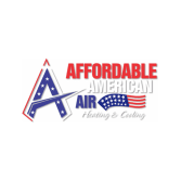Affordable American Air Heating & Cooling