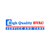 High Quality HVAC Service and Care