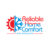 Reliable Home Comfort