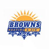 Browns Heating & Air