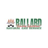 Ballard Natural Gas Service