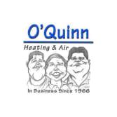 O'Quinn Heating & Air Conditioning