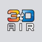 3-D Air