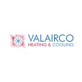 Valairco Heating & Cooling