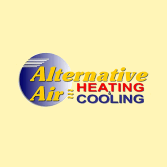Alternative Air Heating & Cooling