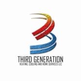 Third Generation Heating Cooling and Home Services