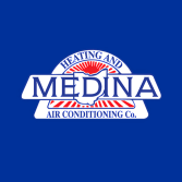 Medina Heating and Air Conditioning Co.