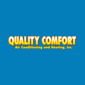 Quality Comfort Air Conditioning And Heating Inc.