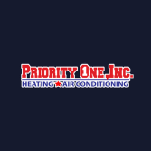 Priority One Heating and Air Conditioning, Inc.