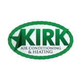 Kirk Air Conditioning & Heating