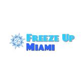 Freeze Up Miami