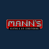 Mann's Heating and Air Conditioning