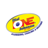 Dial One Johnson Plumbing, Cooling and Heating