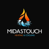 Midas Touch Heating and Cooling
