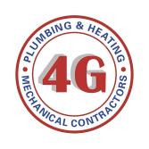 4G Plumbing & Heating, Inc.